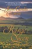 Range Queen, Jane Candia Coleman, 1428511733