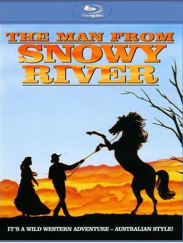 (Man from Snowy River, The)