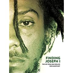 Finding Joseph I - The HR From Bad Brains Documentary In Theaters Now and on DVD November 3rd from MVD