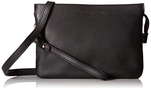Vince Camuto Cami-CB Cross Body Bag, Black, One Size