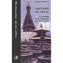 Histoire du népal
