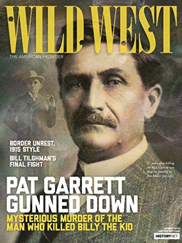 Magazines : Wild West