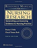 Resource Manual for Nursing Research 10th Edition