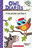 #6: Eva and the Lost Pony: A Branches Book (Owl Diaries #8)