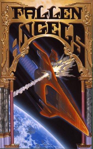 book cover of Fallen Angels
