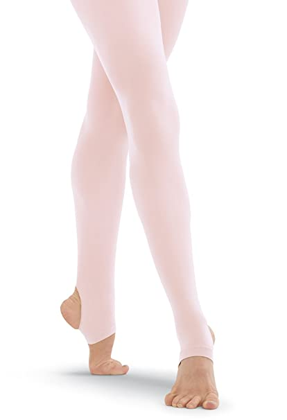 fd46c96366f25 Amazon.com: Balera Adult Stirrup Dance Tights: Clothing