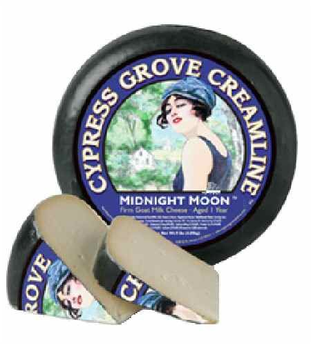 Midnight Moon (1 pound) by Cypress Grove