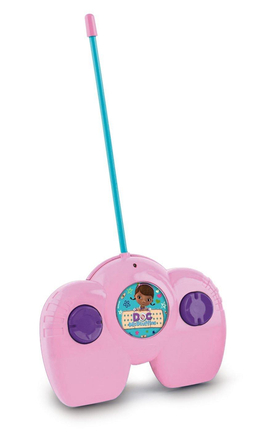 Disney Doc Mcstuffins Remote Control Doc Mcstuffins Scooter