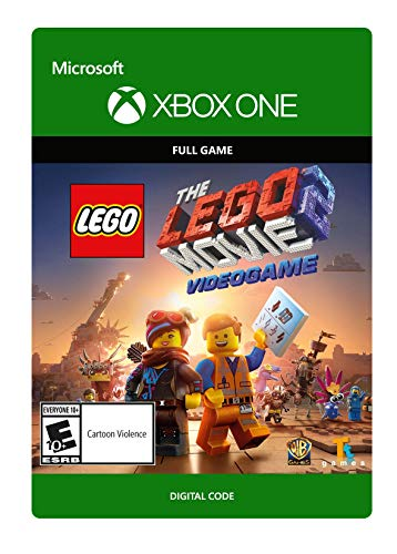 LEGO Movie 2 The Video Game - Xbox One [Digital Code]