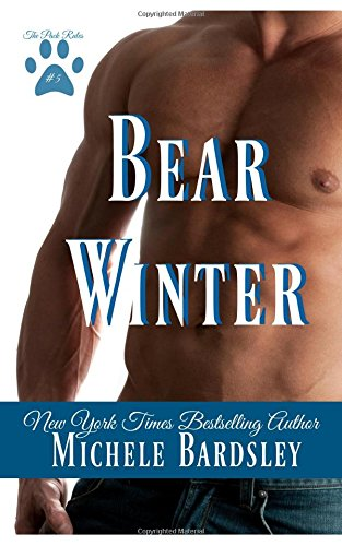 book cover of Bear Winter