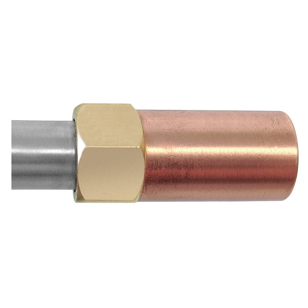 Victor 0311-0232 Professional Multi-Flame Heating Nozzle Type 55 Head Size 20 Victor Technologies International
