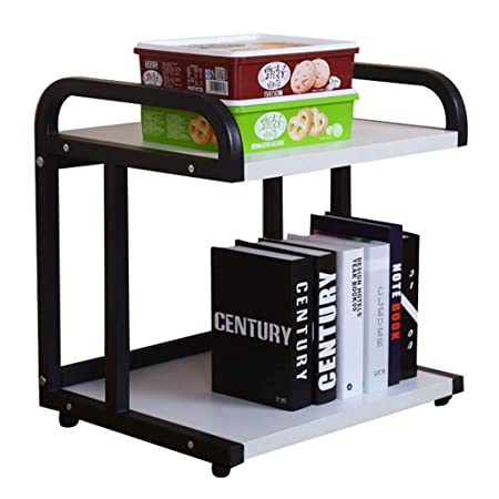 Estante De Impresora Rack De Microondas For Cocina Rack De ...
