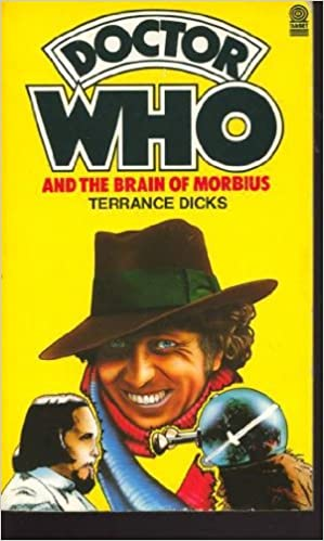 Morbius Dr Who >> Doctor Who The Brain Of Morbius Dr Who Terrance Dicks