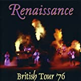 British Tour 76 by Renaissance