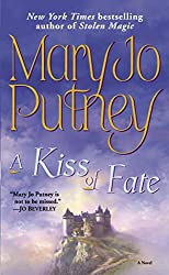 A Kiss of Fate (Guardian Book 1)