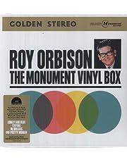 (Rsd) Monument Box Set (Vinyl)