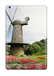 Mark Gsellman Andrews's Shop 2894494J45657865 Case Cover Protector Specially Made For Ipad Mini 2 Windmill