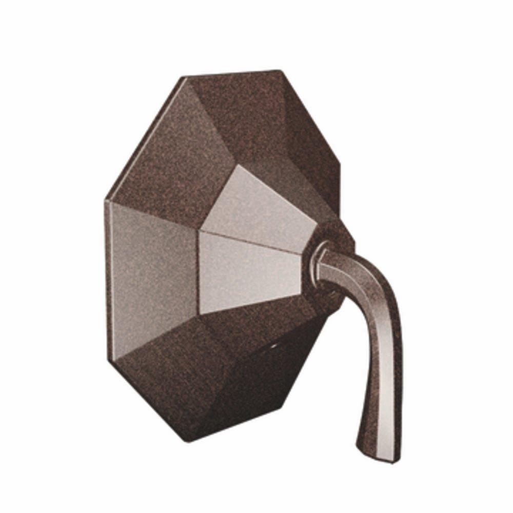 Moen Ts340Orb Felicity Posi-Temp R Tub/Shower Valve Only, Oil Rubbed Bronze
