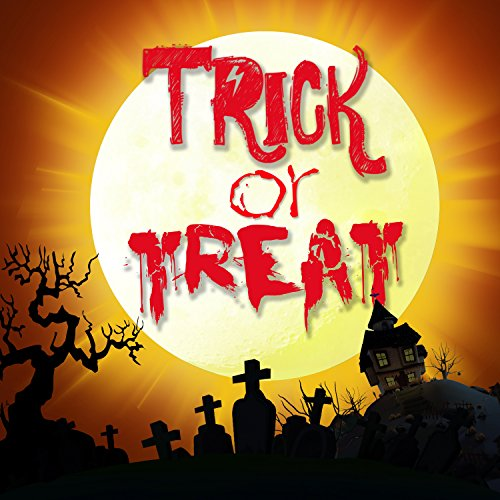 Trick or Treat - Halloween Fright Night (Deluxe Edition)