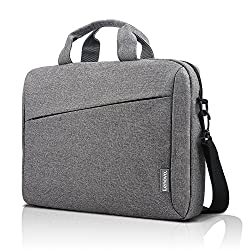 Lenovo Laptop Carrying Case, 15.6-inch Casual Toploader T210, Grey, Gx40q17231