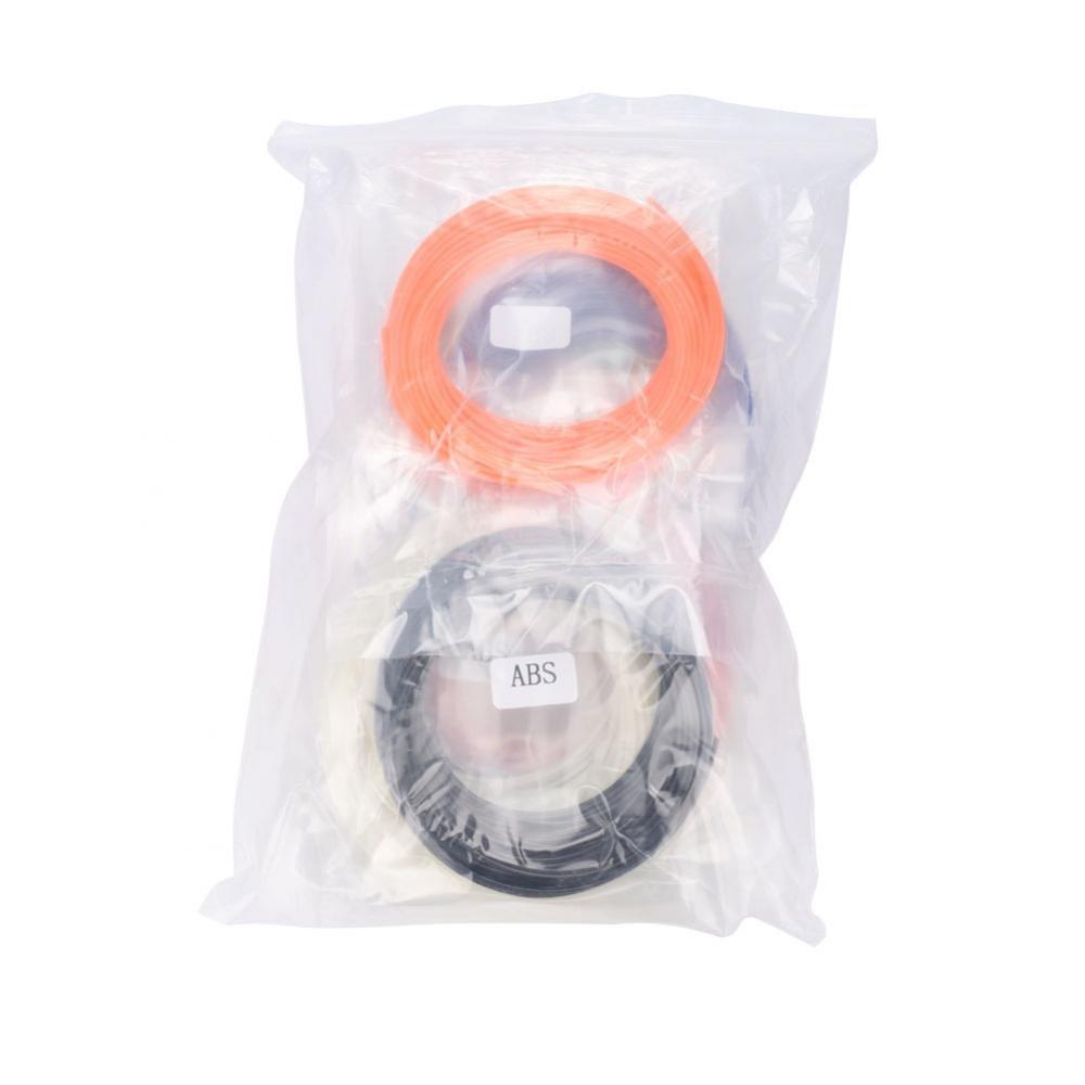 Bobina de hilo de 1,75 mm para impresora 3D/3D, ABS/PLA/PCL, en 3D ...