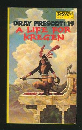 A Victory for Kregen (Dray Prescot, Book 22; Jikaida Cycle, Book 4)
