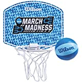 Wilson Sporting Goods March Madness Hoop Kit, Multi, N