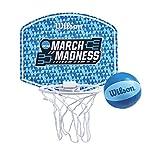 Wilson Sporting Goods March Madness Hoop Kit, Multi, N