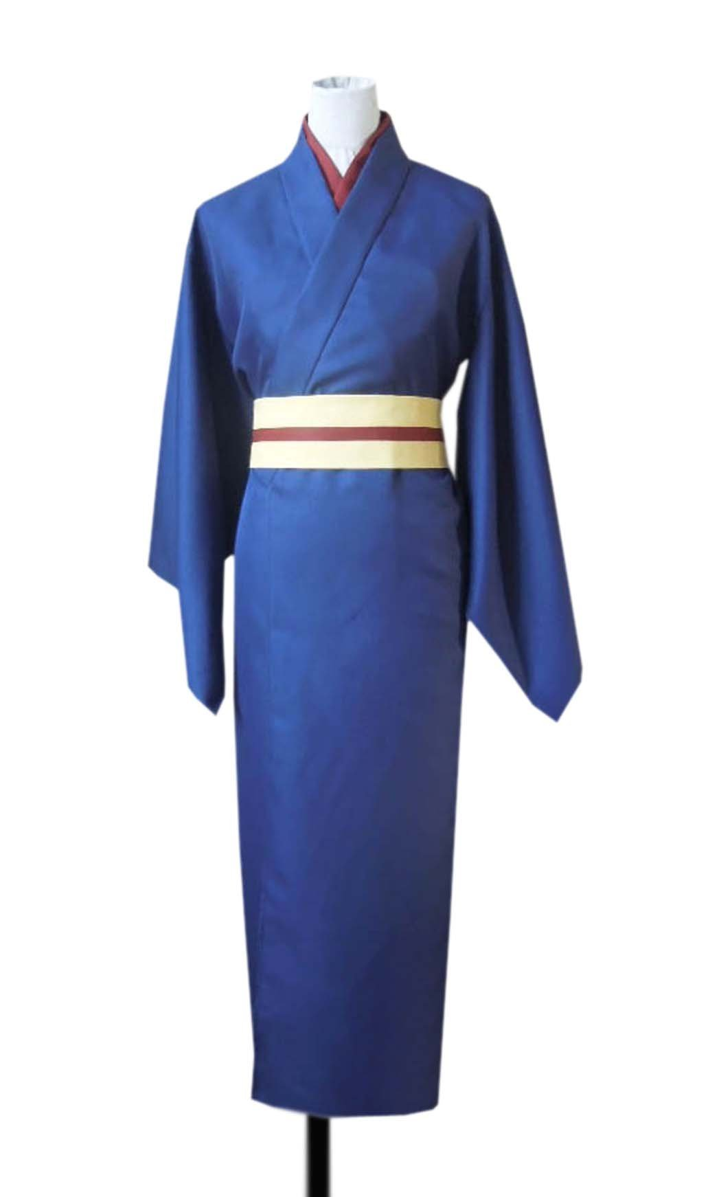 Dreamcosplay Kamisama Love Tomoe Blue Uniform Anime Outfits Cosplay