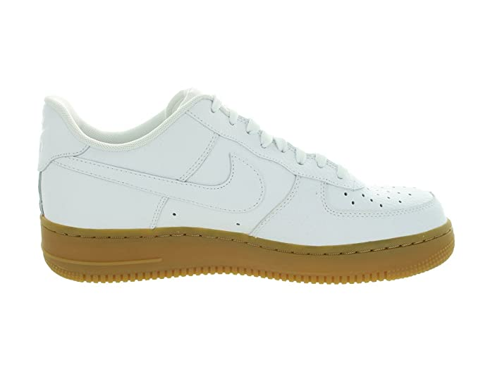 best service 3153e a957b Amazon.com   Nike Air Force 1 Men s Sneaker   Fashion Sneakers