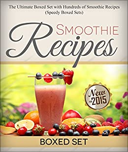 Smoothie Recipes Ultimate Smoothies Juicing ebook product image