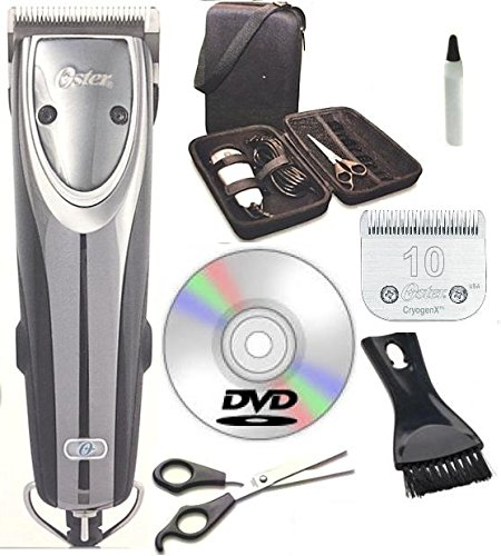 Oster Outlaw 2 Speed Super Duty Clipper Kit ()