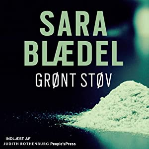 Grønt støv [Green Dust] Audiobook