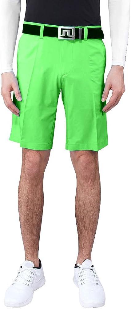 J.Lindeberg Mens Somle Light Poly Shorts