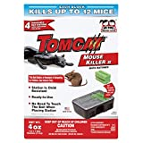 Motomco LTD 23340 Tomcat Mouse And Rat Bait Station