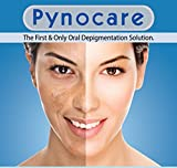 40 CAPS OF PYNOCARE MELASMA HERBAL TREATMENT FOR
