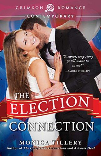The Election Connection (Crimson Romance)