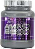 Amino 5600 - 500 comprimés - Scitec nutrition