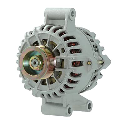 ACDelco 335-1136 Professional Alternator: Automotive