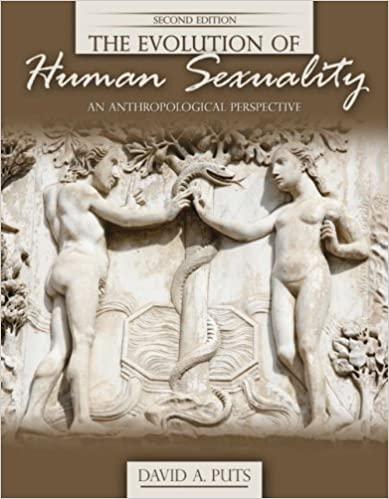 The evolution of human sexualtiy an antrhopological perspective