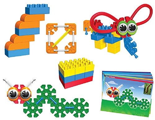 K'NEX Education - Kid K'NEX Classroom Collection
