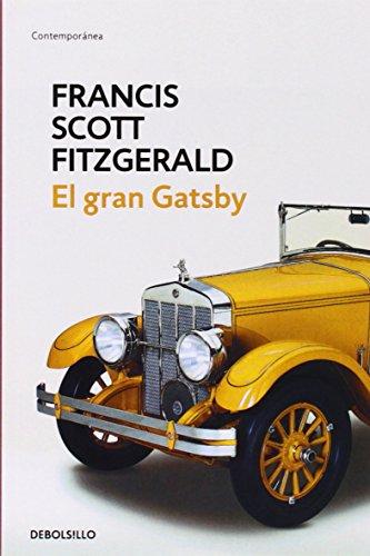 El gran Gatsby (Contemporanea (Debolsillo)) (Spanish Edition)