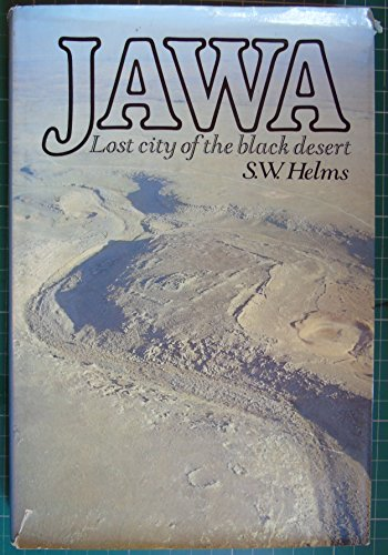 Jawa: Lost City Of The Black Desert