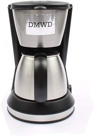 JINRU Automatic Electric Espresso Cafetera Café Goteo American ...