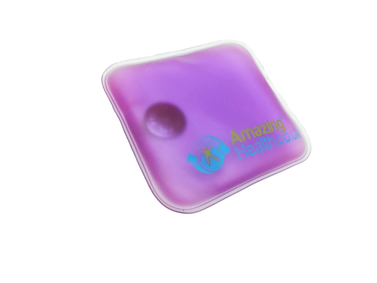 Pocket Hand Warmer Square Reusable Instant Warming Heat Pad