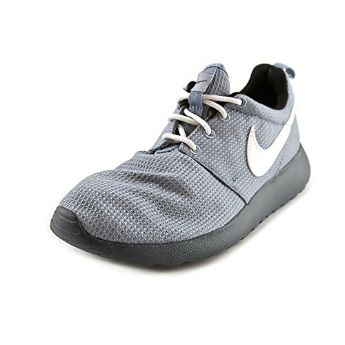 1b3205f42b Nike Youth Roshe One (Magnet Grey/Dark Grey/White)(7 M US Big Kid) - Buy  Online in Oman. | Shoes Products in Oman - See Prices, Reviews and Free  Delivery in ...
