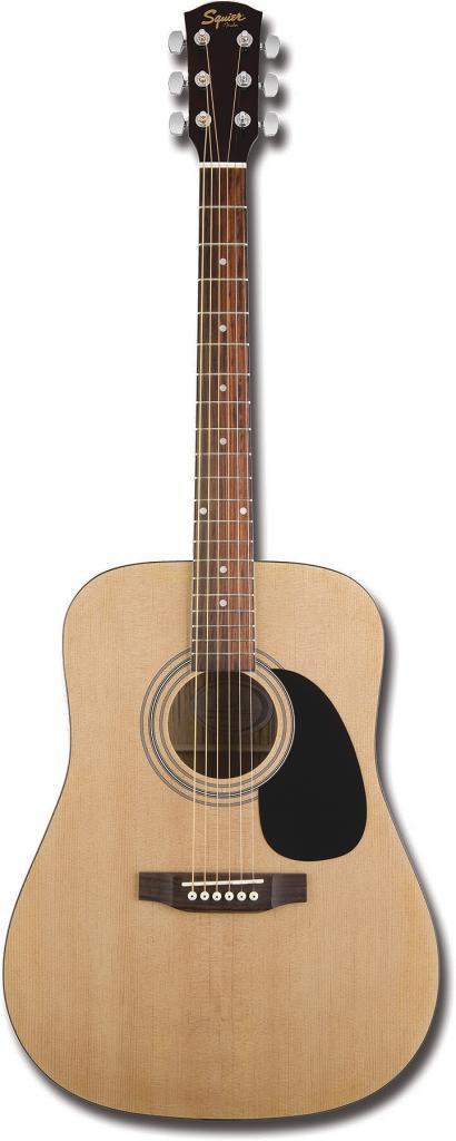 Amazon.com: Fender Squier SA-50 Acoustic Guitar: Musical Instruments