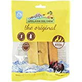 Himalayan Dog Chew Mixed Pack 10.5 Oz. (contains 3 pieces)
