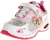 Disney Princess Lighted Fashion Sneaker (Toddler/Little Kid)