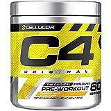 Cellucor ID Series C4 Pre Workout Original Passionfruit, 60 Servings